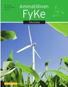 Ammatillinen FyKe Tekniikka -oppilaitoslisenssi