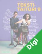 Tekstitaituri 9 Digitehtävät (OPS 2016)