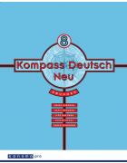 Kompass Deutsch Neu 8 Übungen