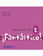 Fantástico 2 Opiskelijan CD