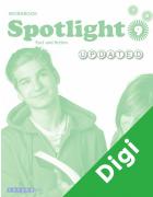 Spotlight 9 Digitehtävät Updated