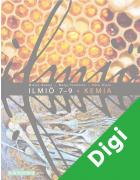 Ilmiö 7 - 9 Kemia Digikirja (OPS 2016)