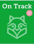 On Track -lisenssi ja 1. vuoden kirjat (LOPS21)