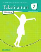 Tekstitaituri 7 Tehtäväkirja