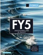Fysiikka 5 Jaksollinen liike ja aallot (LOPS 2016)
