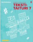 Tekstitaituri 7 Eriyttävä tehtäväkirja (OPS 2016)