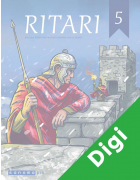 Ritari 5 Bingel-tehtävät