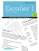 Escalier 1 Opiskelijan ratkaisut
