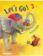 Let's Go! 3 Activity Book