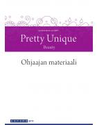 Pretty Unique Beauty Ohjaajan materiaali pdf