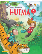 Huima 3 Suomi toisena kielenä -paketti