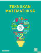 Tekniikan matematiikka -oppilaitoslisenssi