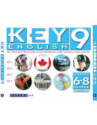 Key English 9 Opettajan CD