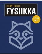 Fysiikka-lisenssi ja 1. vuoden kirjat (LOPS21)