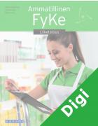 Ammatillinen FyKe Tekniikka (organisaatiodigi)