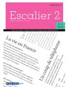 Escalier 2 Opiskelijan CD