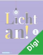 Licht an! 1 Digikirja