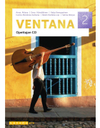 Ventana 2 Opettajan CD