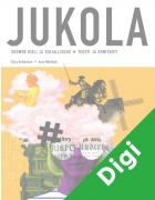 Lukion suomen kieli ja kirjallisuus 5 Kompassi-digikokeet