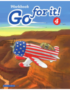 Go for it! 4 Workbook