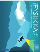 FyKe 7 - 9 Fysiikka Tutkimukset ja tehtävät (OPS 2016)