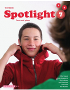 Spotlight 7 Textbook