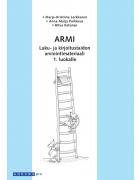 Armi 1 Luku- ja kirjoitustaidon arviointimateriaali 1. luokalle