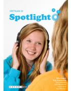 Spotlight 8 Opettajan CD