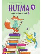 Huima 4 Suomi toisena kielenä