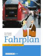 Fahrplan 1 Kielioppi ja harjoitukset