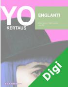 Yo-kertaus englanti -digikirja