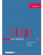 Steps Into English 1 Opettajan CD