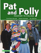 Pat and Polly Passport to Finland