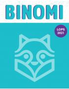 Binomi-lisenssi, oppilaitos (LOPS21)