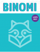 Binomi-lisenssi, opiskelija (LOPS21)