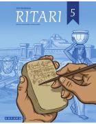 Ritari 5 Tehtäväkirja