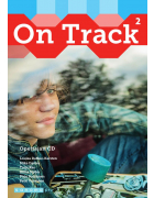 On Track 2 Opettajan CD
