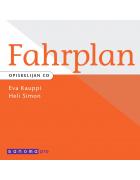 Fahrplan 1 Opiskelijan CD