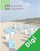 Kuutio K3 Luvuista kirjaimiin Digikirja