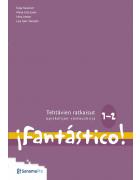 Fantástico 1 - 2 Vastauskirja
