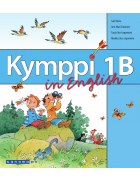 Kymppi in English 1B (OPS 2016)