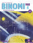 Binomi MAB4 (LOPS21)