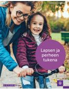 Lapsen ja perheen tukena -oppilaitoslisenssi