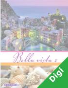 Bella vista 1 Opiskelijan äänitiedosto (oppilaitoslisenssi)
