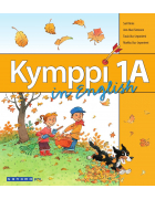 Kymppi in English 1A (OPS 2016)