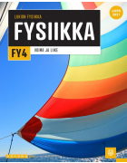 Fysiikka FY4 (LOPS21)