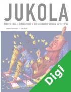 Lukion suomen kieli ja kirjallisuus 3 Kompassi-digikokeet