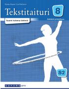 Tekstitaituri 8 Suomi toisena kielenä