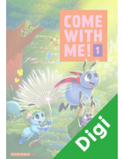 Come with me! 1 Bingel-tehtävät