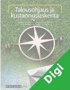 Talousohjaus ja kustannuslaskenta Harjoitustehtävien ratkaisut pdf